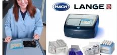 ترخیص و ورود کالاهای جدید از کمپانی HACH به انبار شرکت
