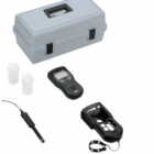 دستگاه پرتابل مولتی متر به همراه الکترود  LDO