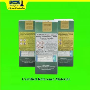 پنسکی مارتینز فلش پوینت استاندارد مرجع   Pensky Martens رنج اندازه گیری:  64,8°C بطری 250 ml
