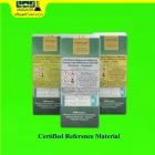 استاندارد مرجع ویسکوزیته  Kinematic Viscosity at +40°C رنج اندازه گیری:  91,6 mm²/s بطری 250 ml