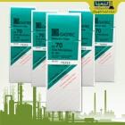 دتکتور تیوب گاز TOTAL MERCAPTANS رنج:  0.5-120 ppm گستک Gastec