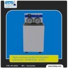 دستگاه RVP حمام فشار بخار منوال مطابق با ASTM D323
